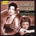 Amadeus Guitar Duo play Bach/Busoni, Dogson, Domeniconi, Zenamon                                    