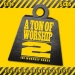 A Ton Of Worship 2 - 100 worship songs (5CD)                                                        