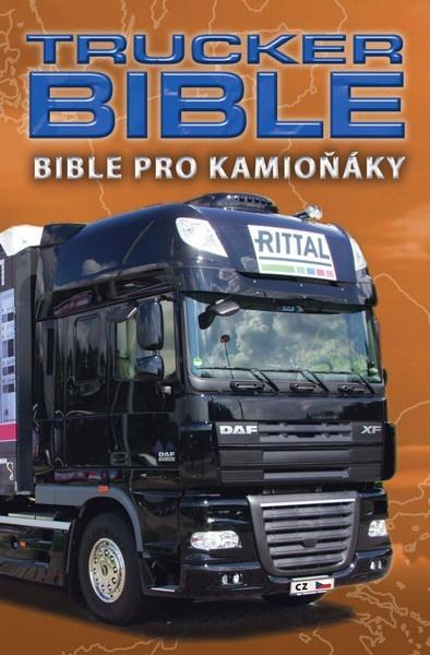Trucker Bible - Bible pro kamioňáky