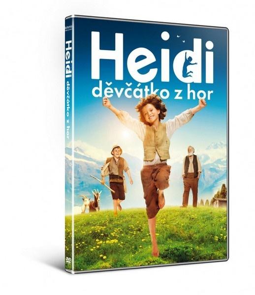 Heidi, děvčátko z hor (2016)