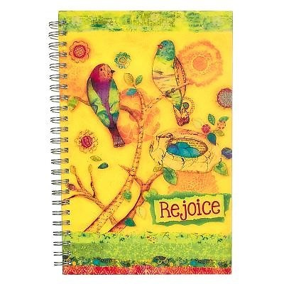 Rejoice - Birds
