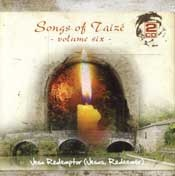 Songs Of Taiz volume 6: Jesu Redemptor (2CD)                                                       