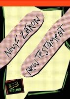 Nový zákon / New Testament