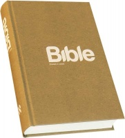 Bible: překlad 21. století XL (velké písmo)