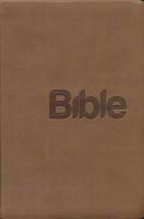 Bible: překlad 21. století (hnědá)