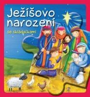 Ježíšovo narození (se skládačkami)