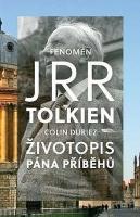 J.R.R.Tolkien - Životopis Pána příběhů