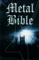 Metal Bible