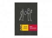 Nový zákon česko-anglický, SNC-NLT (paperback)