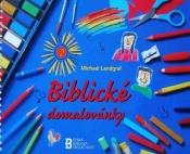 Biblické domalovánky