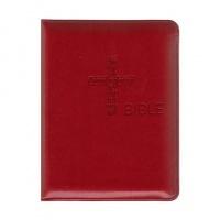 Bible: Český ekumenický překlad s DTK malá s přílohami