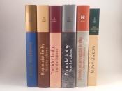 Bible: překlad 21.století (6 dílů)