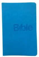 Bible21 kapesní - modrá