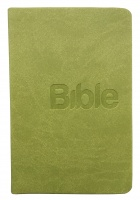 Bible21 kapesní - zelená