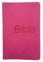 Bible21 kapesní - růžová