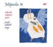 Mišpacha IV. (židovské šabatové písně)