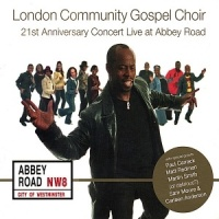 21st Anniversary Concert Live at Abbey Road (CD+DVD)