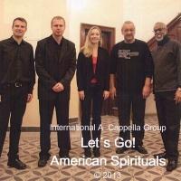American Spirituals