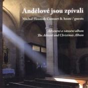 Andělové jsou zpívali (adventní a vánoční album)