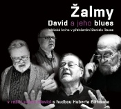 Žalmy - David a jeho blues (audiokniha)