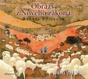 Obrazy z Nového zákona - další příběhy (CD)