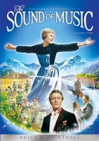 The Sound Of Music (Za zvuků hudby)