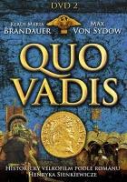 Quo Vadis 2. (epizody III. + IV.)