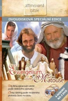 Evangelium podle Matouše (2DVD)