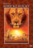 Africké kočky: Království odvahy