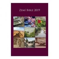 Kalendář - Zemí Bible 2019