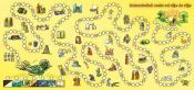 Dobrodružná cesta z ráje do ráje (stolní hra)