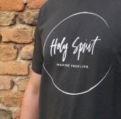 Holy Spirit (vel.S)