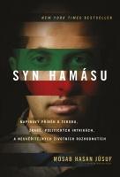 Syn Hamásu (E-kniha)