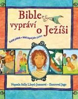 Bible vypráví o Ježíši