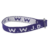 WWJD/Purple (PPO/6)