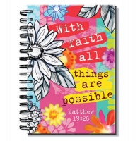 With faith all things are possible