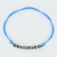 Believe - Blue