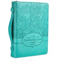 Everlasting love - Turquoise