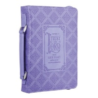 Trust in the Lord - Large - LuxLeather
