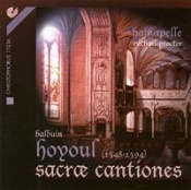 Sacre Cantiones