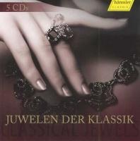 Juwelen der Klassik (5CD)