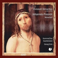 Johannes-Passion (Motetten)