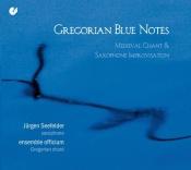 Gregorian Blue Notes