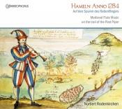 Hameln Anno 1284