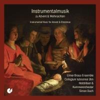 Instrumentalmusik zu Advent & Weihnachten