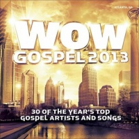 WOW Gospel 2013 (2CD)