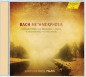 Bach Metamorphosis (A. Nebel - klavír)