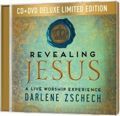 Revealing Jesus - Deluxe Edition (CD+DVD)