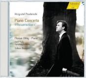 Piano Concerto - Resurrection (Uhlig, Borowicz)