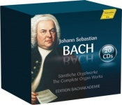 The Complete Organ Works (20CD)